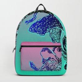 Dancing together Backpack