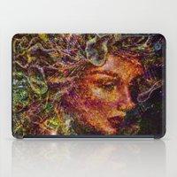 medusa iPad Cases featuring Medusa.... by shiva camille