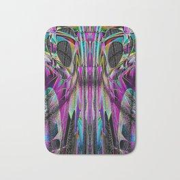 Mothswing Bath Mat