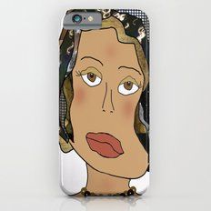 Digital Paper Doll 02 Slim Case iPhone 6s