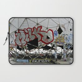 Teufelsberg Berlin Laptop Sleeve