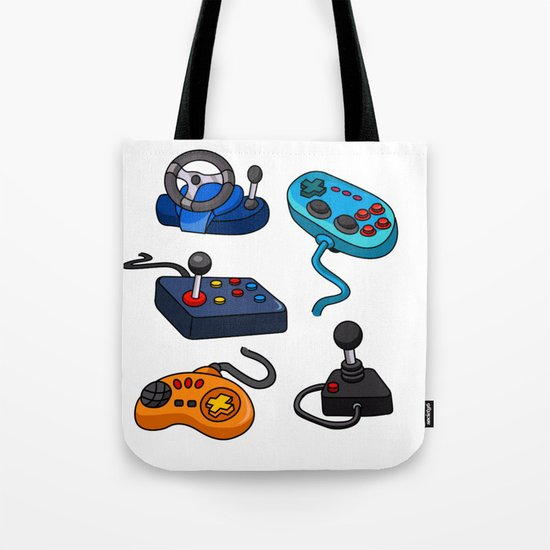 Video Game  Controls by marios