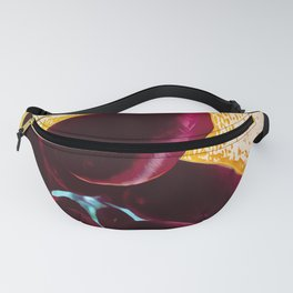 Calla Lilies Fanny Pack