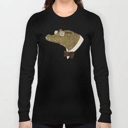 Spectacle(d) Caiman Long Sleeve T-shirt