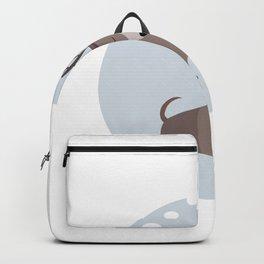 Perfektes Weihnachten Backpack