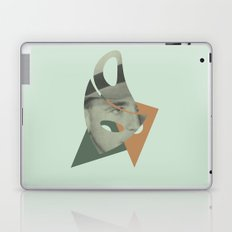 Reasons to be Cheerful Laptop & iPad Skin