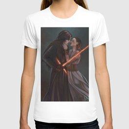 Our love could start a war T-shirt