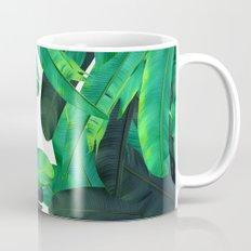 tropic green Mug