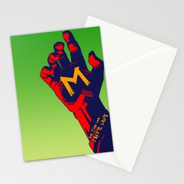 M. Fritz Lang Stationery Cards