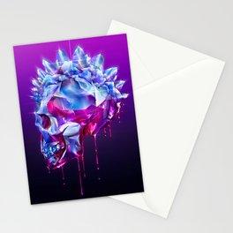 Diamond Mohawk I Stationery Cards