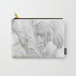 Spirited away Carry-All Pouch