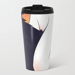 Dragon Rider Travel Mug