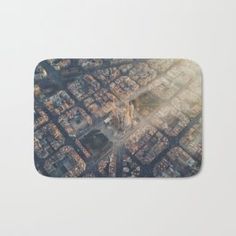 Let there be light! Bath Mat