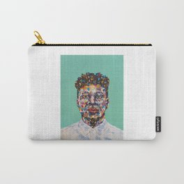 Mick Jenkins Carry-All Pouch