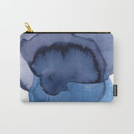 Blooming Forth Carry-All Pouch