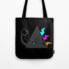 Dark Side of the Noms Tote Bag