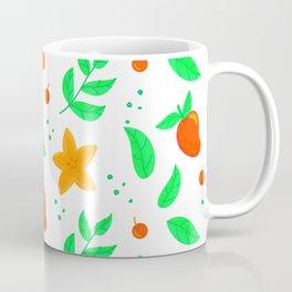 Mix Fruits Coffee Mug
