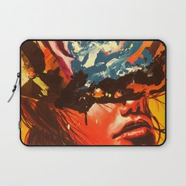 When I need you the most Laptop Sleeve