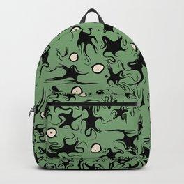 Stars In a Green Sky Backpack