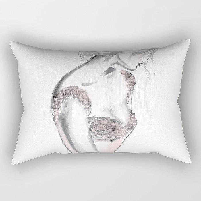 Brenna Rectangular Pillow