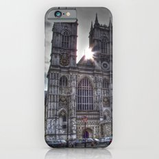 Westminster Abbey  iPhone 6s Slim Case