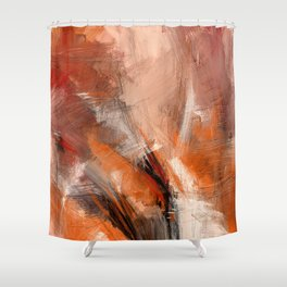 Sweet Memory Shower Curtain
