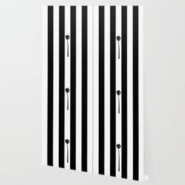 Palm Tree Flag Wallpaper