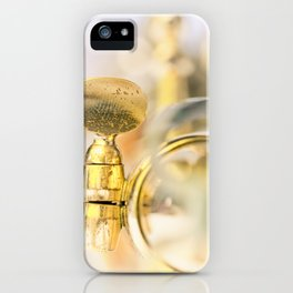 The other way around....  iPhone Case