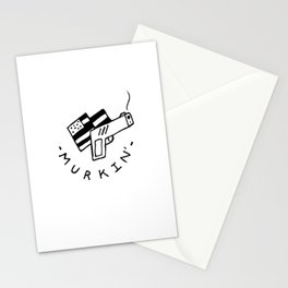 2nd 'Mendment  Stationery Cards