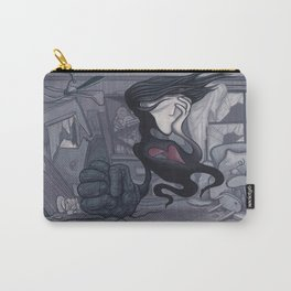 Iron Fist Carry-All Pouch