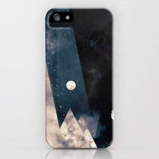 Escape, from planet earth iPhone (5, 5s) Slim Case