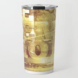 Redemption Travel Mug