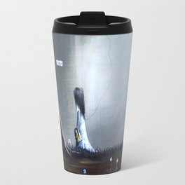I Can't Keep Her Out Of Trouble by Shawna Erback Travel Mug