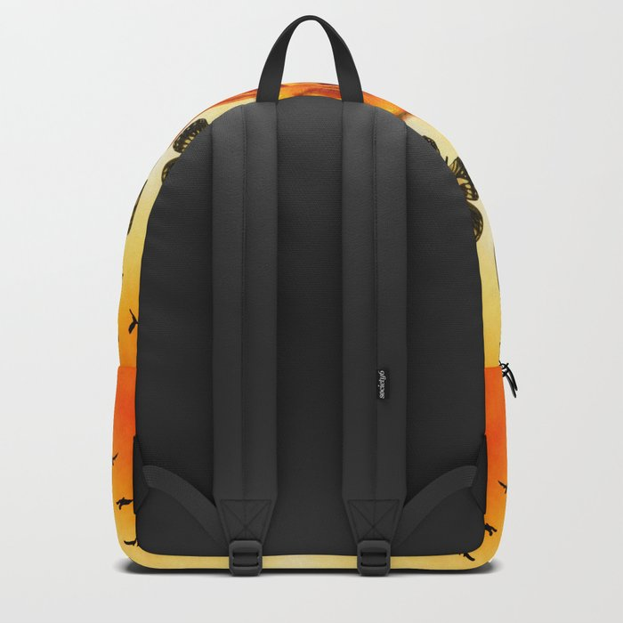 All things with wings Backpack