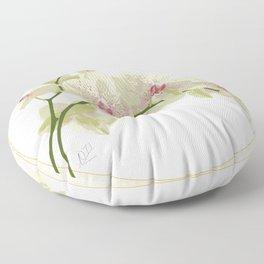 Orchidea Floor Pillow
