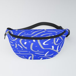 Squire F4 Fanny Pack