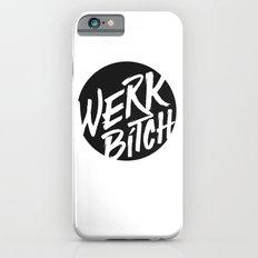 WERK Slim Case iPhone 6s