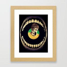M.Disorder Framed Art Print