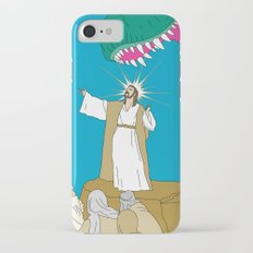 Jesus, Etc. Slim Case iPhone 7