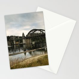 Siuslaw River Bridge Stationery Cards