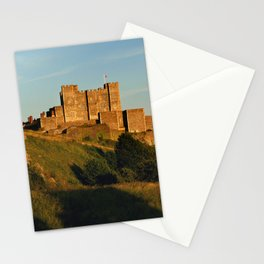 Dover Castle Stationery Cards