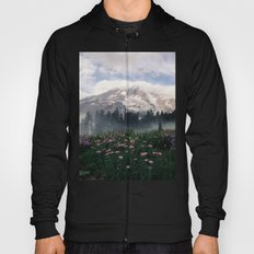 Mt Rainier Hoody