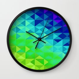 LoMA Art Wall Clock