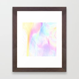 Is Its Time Framed Art Print