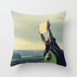 Are you lonely? Throw Pillow