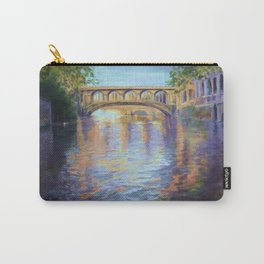 The River Cam Carry-All Pouch