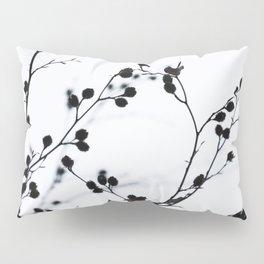 Winter Silhouettes 1 Pillow Sham