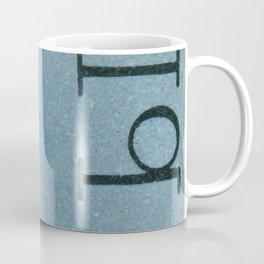 Fashion ´65 # 7 Coffee Mug