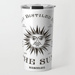 The Sun Magic Tonic Travel Mug