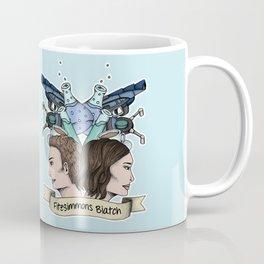 FitzSimmons Biatch Coffee Mug